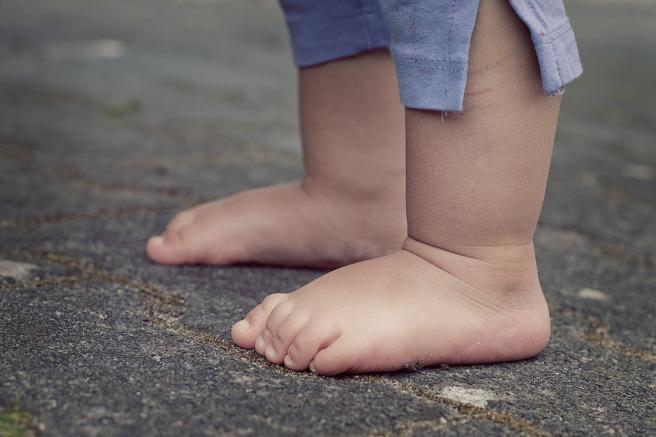 gattonamento-piedi